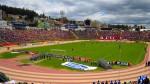 Ecuador ofrece a Quito para que acoja la final de la Copa Libertadores - Noticias de inter de lima