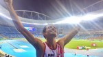 David Torrence: el atletismo peruano le dice adiós al deportista olímpico - Noticias de gladys tejeda