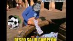 Santa Rosa de Lima: selección peruana y clubes pidieron sus deseos en memes - Noticias de universitario de deportes.alianza lima