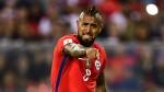 """Vidal tras la derrota de Chile: """"Deben estar felices los mala leche"""" - Noticias de francisco rojas"""