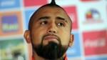 """Arturo Vidal aclaró su polémico tuit: """"Jamás estaría enojado con los hinchas"""" - Noticias de chile vs. uruguay"""