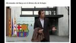 Barcelona y su presidente Bartomeu protagonizaron memes al cierre del mercado - Noticias de paris saint