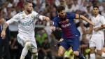 Barcelona: la nueva camiseta del club azulgrana ya está en Lima - Noticias de ivan rakitic
