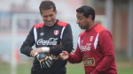 Leao Butrón descartado ante Ecuador por lesión: Diego Penny fue convocado - Noticias de diego penny
