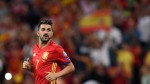 David Villa abandonó la concentración de España por lesión - Noticias de santiago rojas
