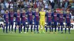 FC Barcelona hizo oficial los dorsales de los jugadores para la temporada - Noticias de denis srensen