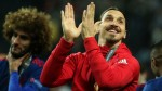 Champions League: Manchester United inscribió a Zlatan Ibrahimovic - Noticias de zlatan ibrahimovic