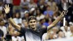 Federer enfrentará a Del Potro en cuartos de final del US Open - Noticias de roger federer