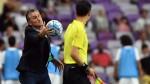 Edgardo Bauza no irá a Rusia 2018: Emiratos Árabes cayó 1-0 ante Irak - Noticias de edgardo bauza