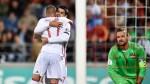 España goleó 8-0 a Liechtenstein y tiene un pie en Rusia 2018 - Noticias de punto g
