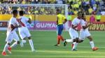 Selección Peruana: próximos rivales en las Eliminatorias a Rusia 2018 - Noticias de paraguay vs ecuador
