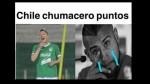 Chile volvió a perder en las Eliminatorias y fue víctima de los memes - Noticias de juan chura alvarado
