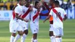 Selección peruana: el uno por uno del histórico triunfo en Quito - Noticias de christian ramos