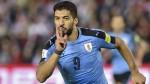 Uruguay derrotó 2-1 a Paraguay y tiene casi asegurada su pase a Rusia - Noticias de remate de bienes