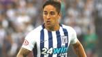 Alianza Lima: Alejandro Hohberg promete marcarle un gol a Universitario - Noticias de alejandro hohberg