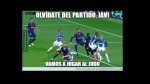 Barcelona goleó al Espanyol de la mano de Messi y generó estos memes - Noticias de leo messi