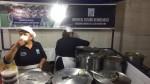 Alianza Lima vs. Universitario: Matute ofreció curioso menú en la previa - Noticias de alianza lima vs universitario de deportes