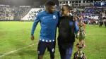 Alianza Lima: el emotivo mensaje de Ascues vía Twitter tras su gol en clásico - Noticias de luis mauricio cordova