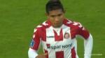 Edison Flores fue titular en la victoria del Aalborg en la liga danesa - Noticias de edison flores