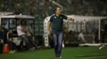 Chapecoense despidió a su segundo técnico de la temporada - Noticias de accidente