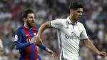 """Asensio: """"Zidane me dijo que desde Messi nunca vio una zurda como la mía"""" - Noticias de real madrid vs barcelona"""