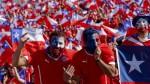 Chile recibiría nueva sanción de FIFA por cánticos homofóbicos en Bolivia - Noticias de santiago nacional