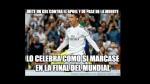 Real Madrid goleó 3-0 al APOEL en Champions League y generó estos memes - Noticias de sergio corona