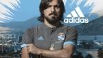 Sporting Cristal presentó su nueva camiseta alterna para esta temporada - Noticias de blooper
