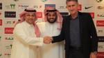 Edgardo Bauza dirigirá a Arabia Saudita en el Mundial Rusia 2018 - Noticias de edgardo bauza