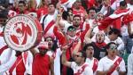 Entradas para los peruanos para el choque ante Argentina costarán 194 dólares - Noticias de fpf