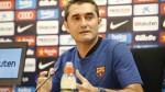 Barcelona: Valverde no adelanta si hará rotar a Lionel Messi y Luis Suárez - Noticias de leo messi