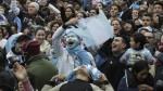 Mundial Rusia 2018: Argentina es uno de los países que más reservó entradas - Noticias de peruanos en estados unidos