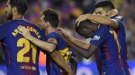 Barcelona goleó 5-0 Espanyol con triplete de Messi y en el debut de Dembélé - Noticias de ivan massague