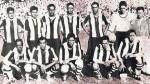 Alianza Lima exigió a la FPF que se le reconozca el título de 1934 - Noticias de fpf