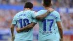 Barcelona derrotó al Alavés con un doblete de Lionel Messi - Noticias de leo messi