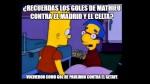 Paulinho protagonizó los memes que dejó la victoria de Barcelona en Getafe - Noticias de denis srensen