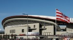 Atlético Madrid inauguró el Wanda Metropolitano en presencia del rey de España - Noticias de paco reyes encinas