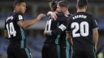 Real Madrid se recuperó en la Liga y venció 3-1 a Real Sociedad - Noticias de raphael varane