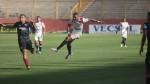Universitario: Gómez y su golazo de fuera del área para el 1-0 sobre Aurich - Noticias de pedro campos