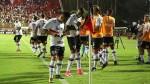 Cueva fue elegido el mejor jugador de Sao Paulo tras triunfo sobre Vitória - Noticias de victoria lee