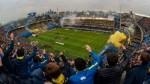 """Argentina vs. Perú: periodista califica de """"vergüenza"""" el cambio de cancha - Noticias de gabriel batistuta"""
