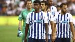 Alianza Lima: Miguel Araujo volvería a los entrenamientos el 25 de setiembre - Noticias de christian ramos