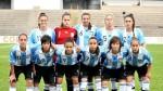 La selección argentina femenina de fútbol se declaró en huelga por reclamos - Noticias de listas
