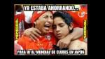 River Plate goleó a Wilsterman en la Libertadores y generó estos memes - Noticias de river plate