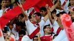 Perú vs. Argentina: FPF dispuso 500 entradas para compatriotas en Buenos Aires - Noticias de fpf