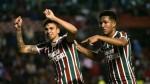 Flamengo ya tiene rival en cuartos de Copa Sudamericana: Fluminense - Noticias de julio delgado
