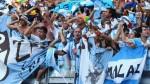 Argentina vs. Perú: se agotaron las entradas para plateas en La Bombonera - Noticias de fpf