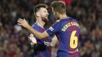Girona vs. Barcelona: día, hora y canal del partido de la Liga - Noticias de christian berger