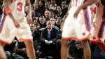 Donald Trump sumó nuevos enemigos: la NFL y la NBA - Noticias de cleveland cavaliers