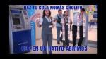 Perú vs. Colombia: estos memes provocó la preventa de entradas - Noticias de bbva continental